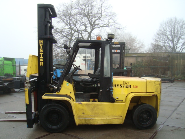 HYSTER H6.00XM