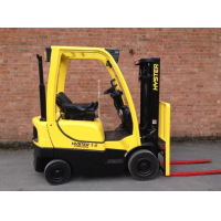 HYSTER 1.6 FTS