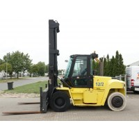 HYSTER H12